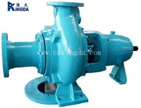 KWP125-315 Horizontal Centrifugal Pump