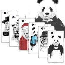 Wholesale alibaba high quality cute cell phone case for Sony Xperia Z1 Mini Z3