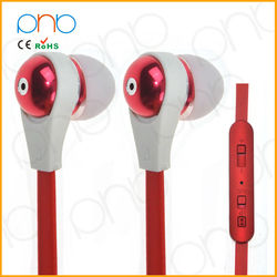 PHB CD002 hot china products wholesale audifono / auricular / fone de ouvido earphone