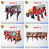 Agriculture machinery used corn / soybean/peanut seeder made in china