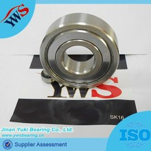 Good quality for industrial machine deep groove ball bearing 6301zz bearing