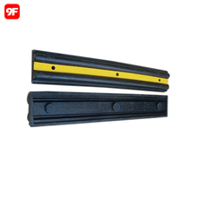 Hot sell rubber wall protection bumper strip