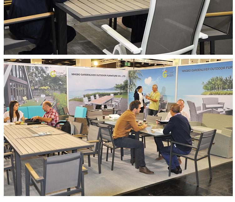 moderne kd en rotin ext rieur piscine transat prix rond. Black Bedroom Furniture Sets. Home Design Ideas