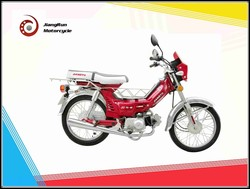 70cc The Dog Single-cylinder 4-stroke air-cooled cub motorcycle / scooter JY70-42 wholesale to the word