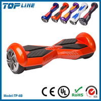 2015 new product Hands free self balancing electric scooter 2 wheel