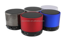 portable mini super bass bluetooth mp3 speaker