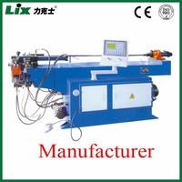 Hydraulic stainless steel fittings machine LDW-50