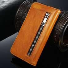 Smart leather case, Leather Case for Samsung Galaxy S6, pu phone leather case