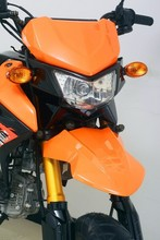 2014 new design 125CC motorcycle