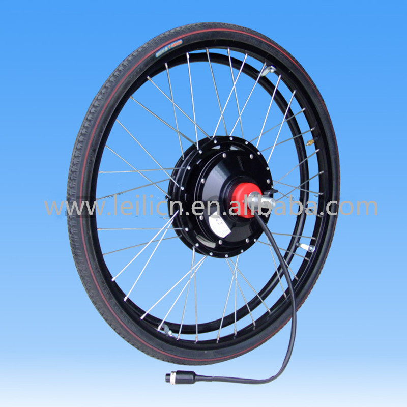 CE Approved Disable electric wheel chair hub motor electric power wheelchair conversion kit