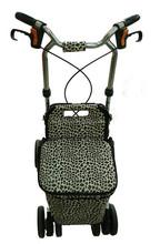 Hot selling wire basket for rollator rolling walker