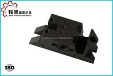 OEM custom metal fabrication cnc telescopic slide