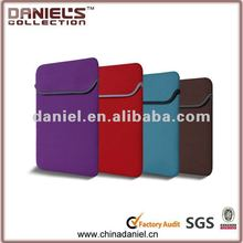 "Newest 10"" fashion laptop sleeve neoprene"