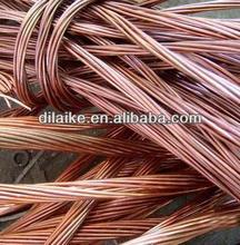 copper scrap with 99%~99.9% for sale