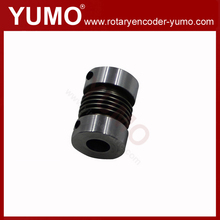 BB 10x10 D22 L32 shaft encoder motor coupler type coupling shaft flexible spring encoder pipe fitting johnson coupling