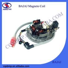 4 Pole Magneto Stator Coil CT-100 For Bajaj