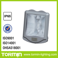 IP65 high power floodlight waterproof dustproof glare free flood light 250W 400W high pressure sodium lights