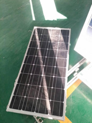 High Efficiency 140w solar panel price per watt