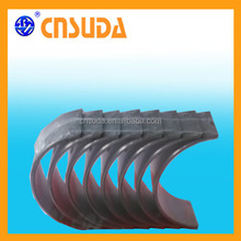 Japan auto spare parts slide engine bearing manufacturer and factory made in China
