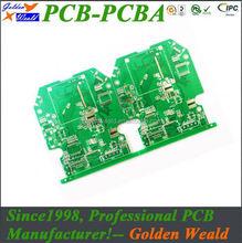 fast-speed kingston usb flash drive pcb china manufacturer oem cree iphone5 pcb