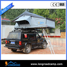 4x4 off road camping electric roof tent