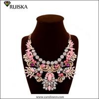 Fashion Copy Brand Wholesale Davinci Necklace