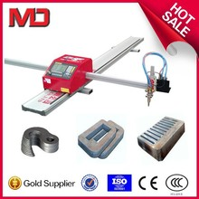 Most popular famous brand cnc cutting machine portable plasma/flame cnc cutting machine price