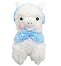 wholesale cute stuffed animal alpaca,plush soft alpaca toy for kids