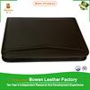 TYWEN - 0217 genuine leather portfolios / cheap 2 pocket portfolios / expanding promotional leather file folders