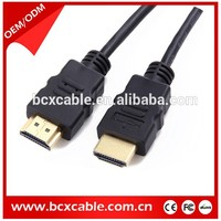2015 alibaba wholesale hdmi cable HDMI 1.3/1.4/2.0/China Factory high speed hdmi cable