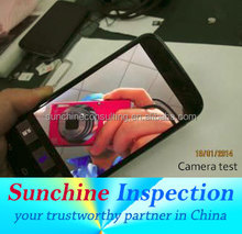 mobile phone quality inspection service in China/inspection quality control /factory inspection/loading inspection