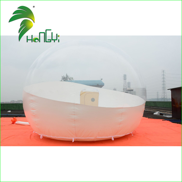 inflatable clear bubble tent (11)