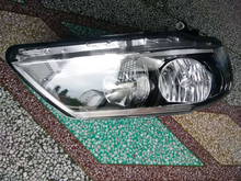 Auto spare parts & car accessories & car body parts AUTO LAMP head lamp FOR volkswagen lavida 2011 2010 2012 2013 2014
