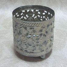 High Quality Handmade Candle Holder Shoe