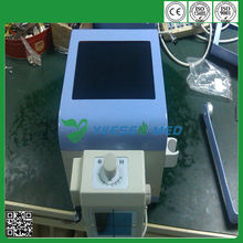 Easy operation and installation Cheapest model 4KW Mobile High frequency x-ray portable machine
