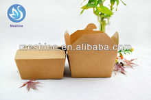 China food box noodle box oriental food delivery box