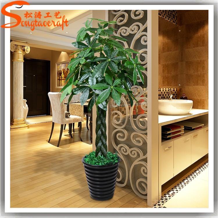 2015 Quality Silk And Look Like Real Bonsai Plants Trees