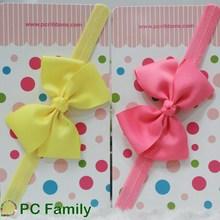 NEW ribbon bow baby headband for kids