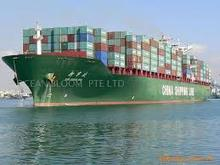 consolidation and container shipping to israel with good rate and best service
