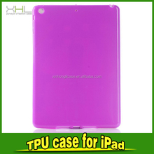 High Quality Colorful TPU Case For IPad 5 Cover