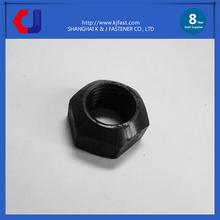 Made In China tamaño estándar M7 tuerca