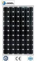 Wholesale monocrystalline silicon cell mono PV module 250W mono solar panel for solar system