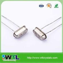 quartz crystal 49S-6MHzquartz crystal tuning fork