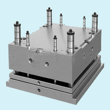 Professional ISO9001 Standard Custom Injection Mold Plastic, Injection Plastic Mold