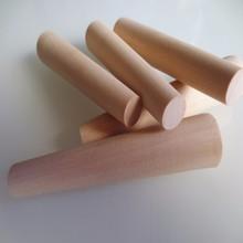 factory direct natural poplar dowels wood birch dowels on sale