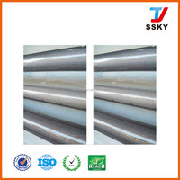 Normal clear flexible plastic PVC sheet soft PVC roll