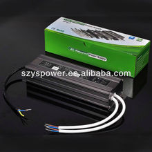150W 36v smps meanwell led driver led power supply