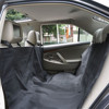 Hot selling pet vehicle cover unique dog car seat covers