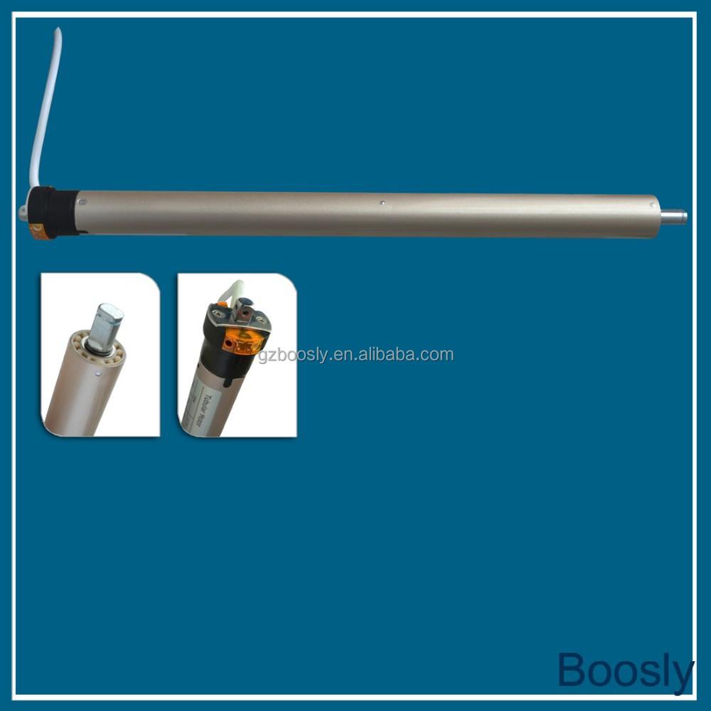 Roller shutter screen tubular motor buy electric for Roller shutter motor price