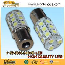 led car park light 1516 5050